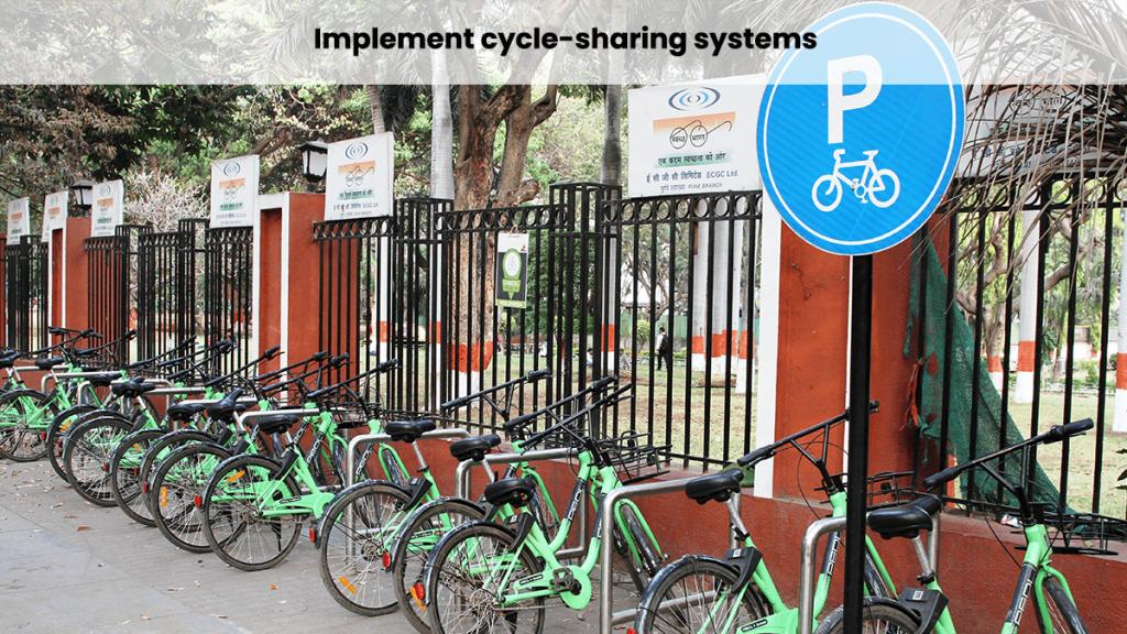 Pune, India (Source: ITDP India)