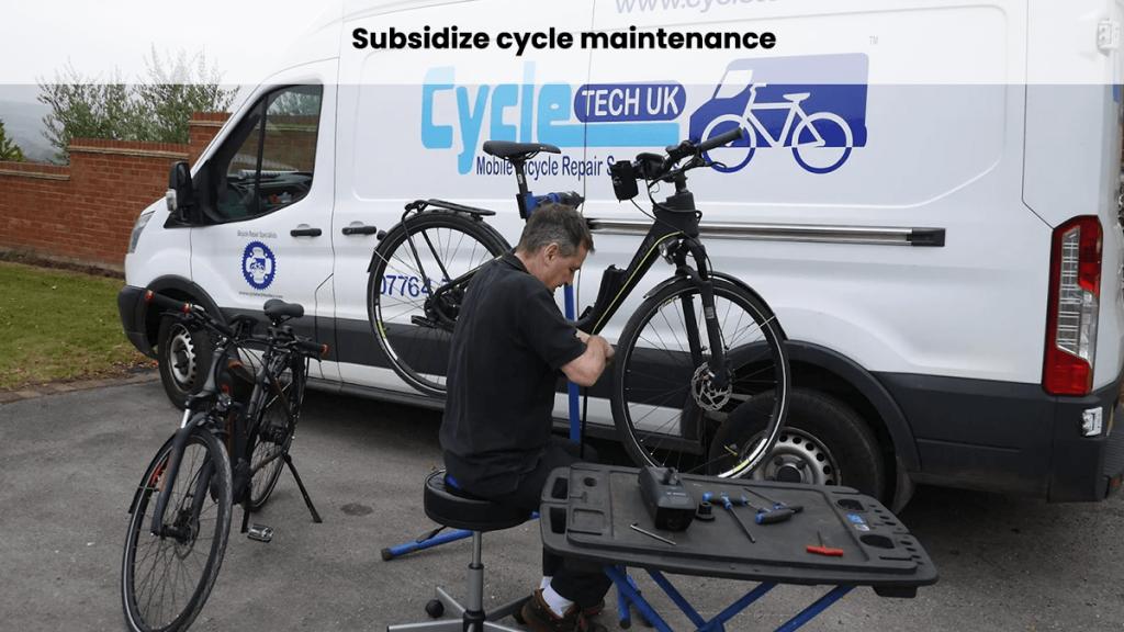 Source: CycleTech, UK