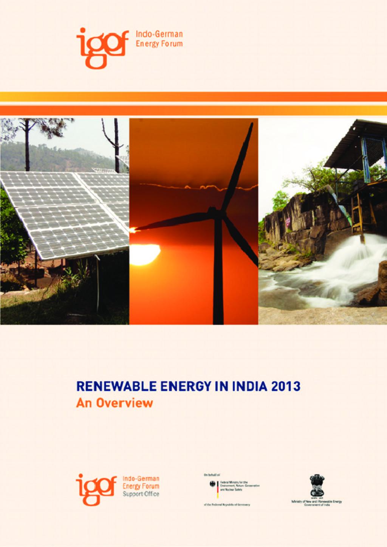 GIZ renewable energy
