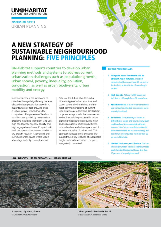 Neighbourhood Planning
