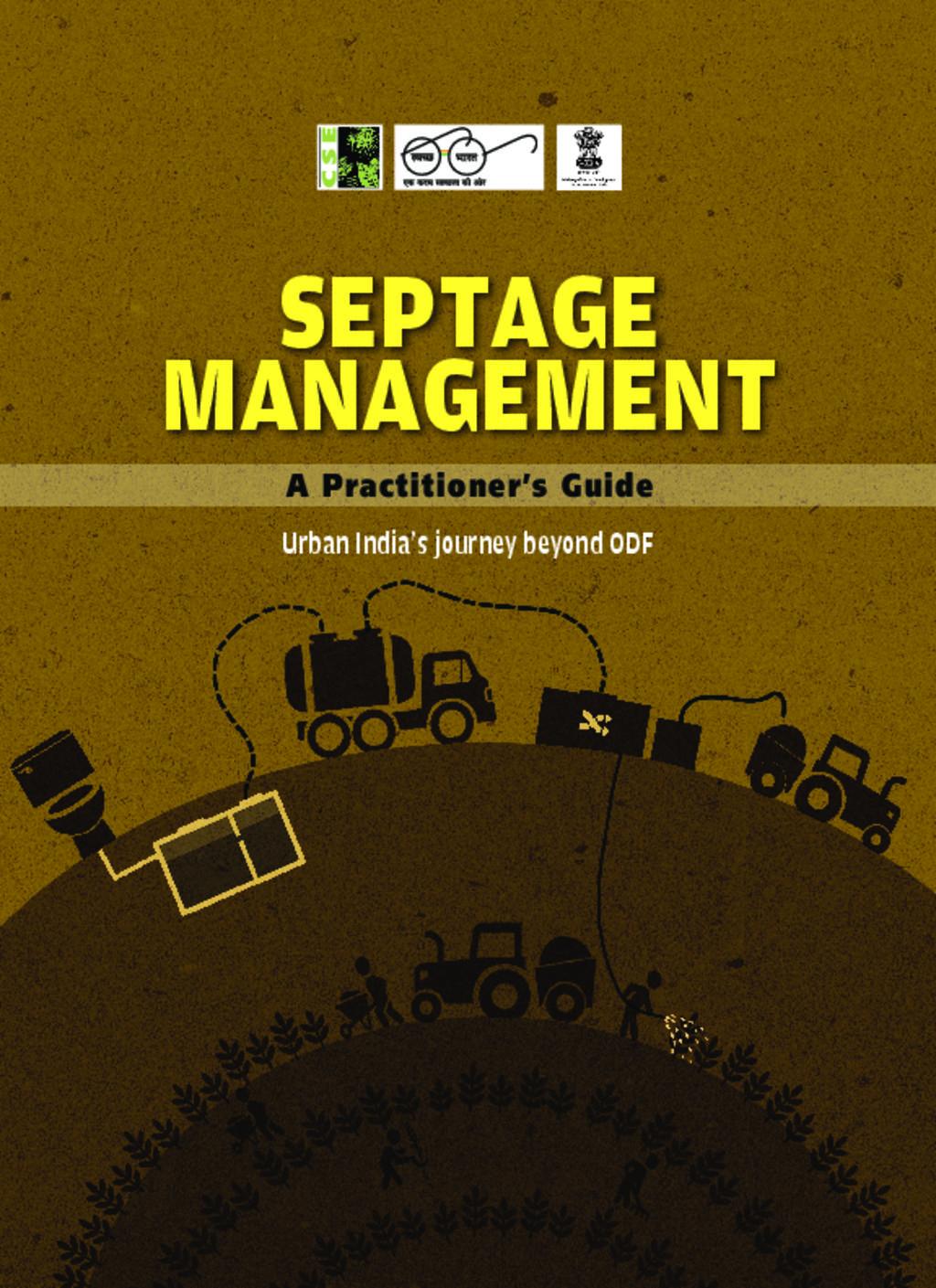 Septage Management