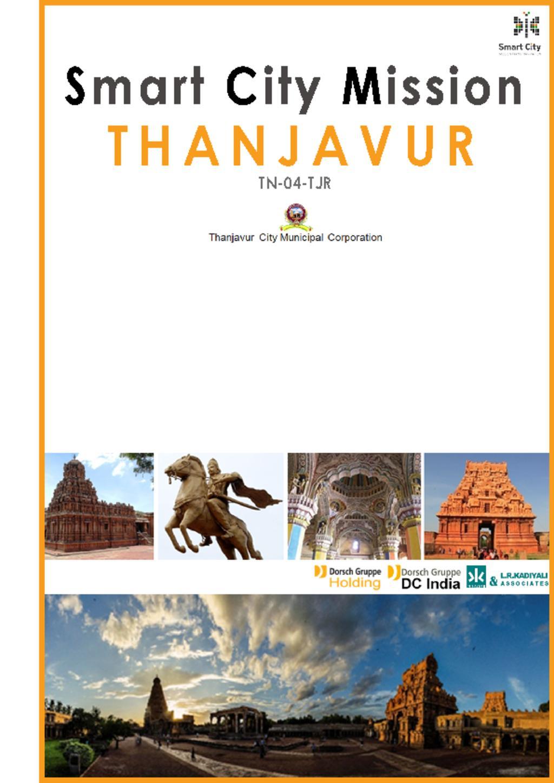 Thanjavur Annexure