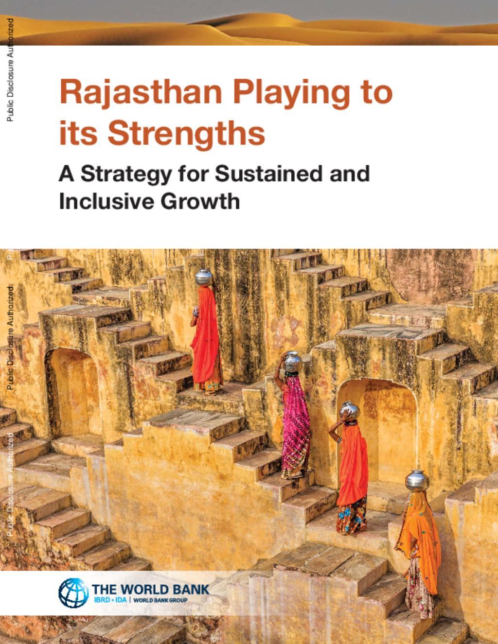 Rajasthan Poverty Development
