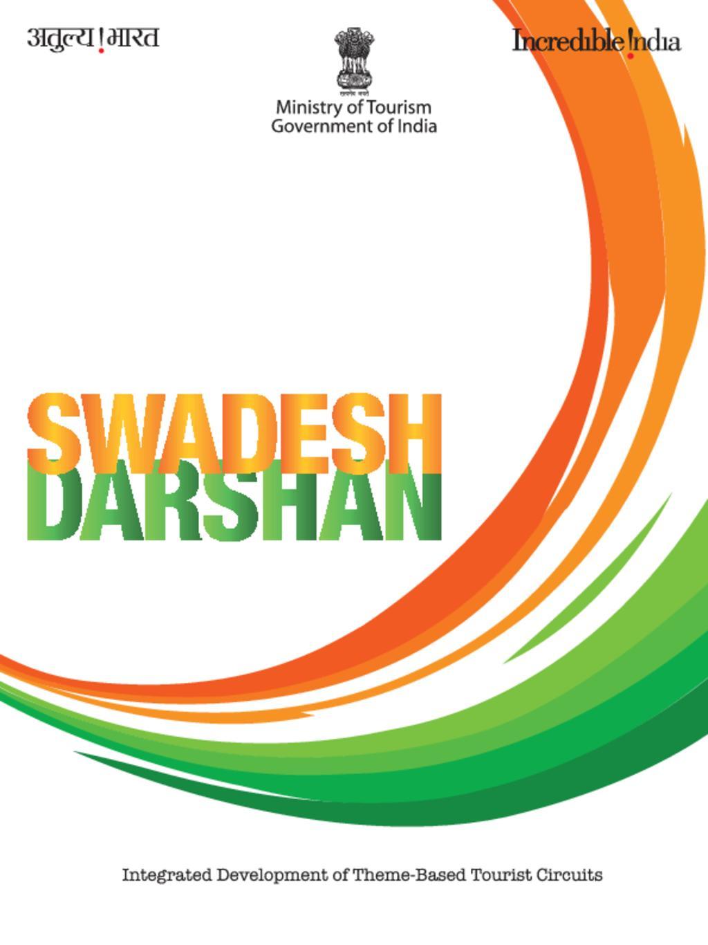 Swadesh Darshan