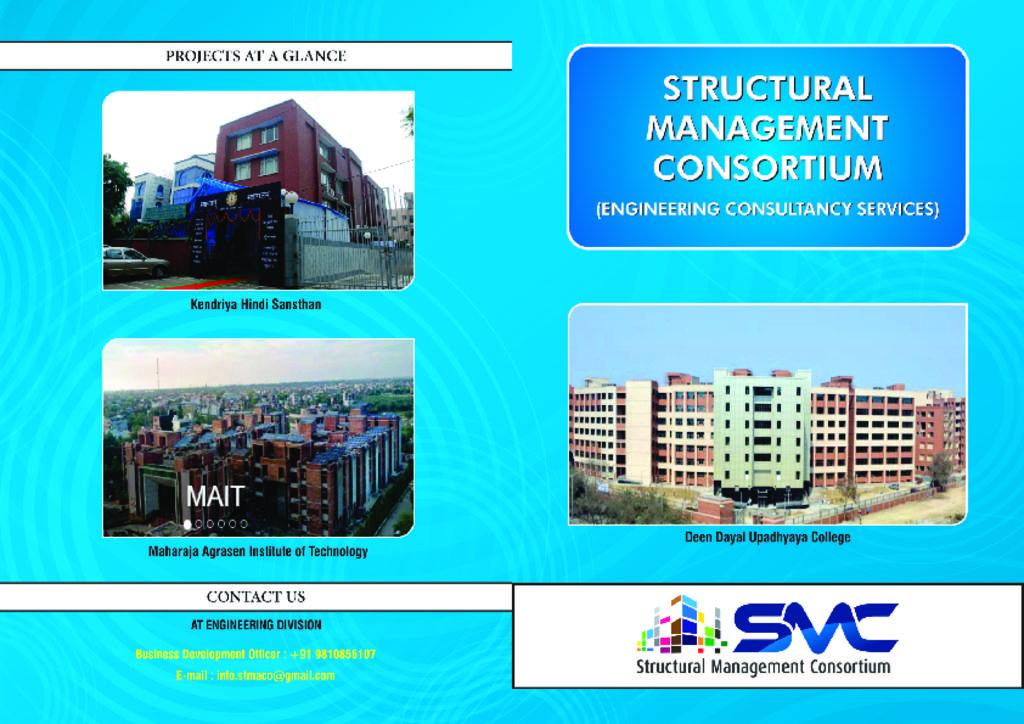 Structural management Consortium