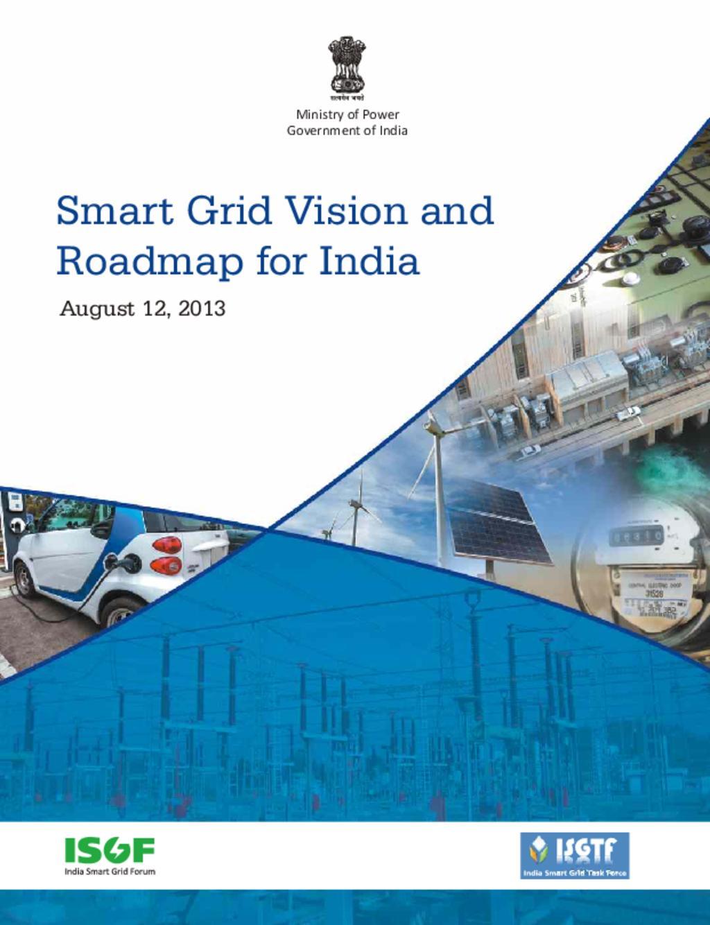 India Smart Grid