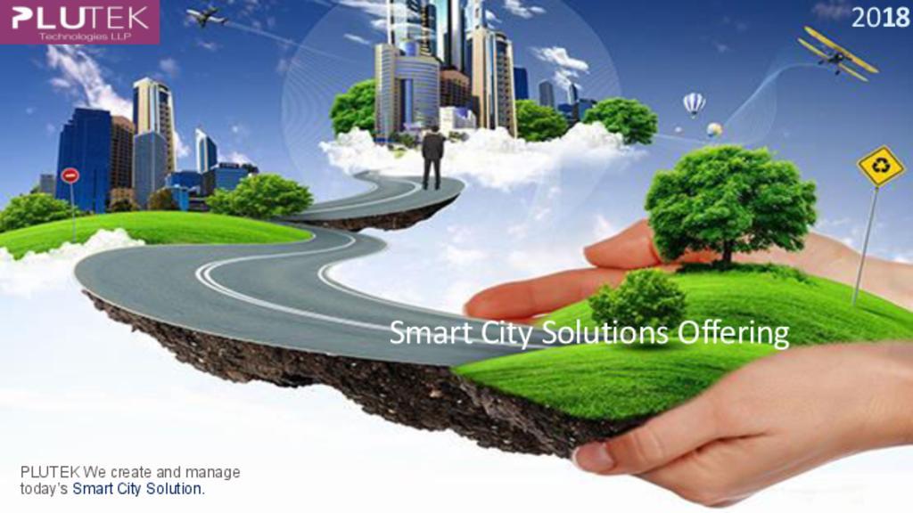 Plutekk Smart Solutions