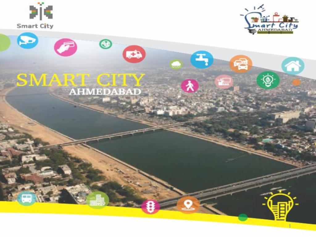Ahmedabad Smart City
