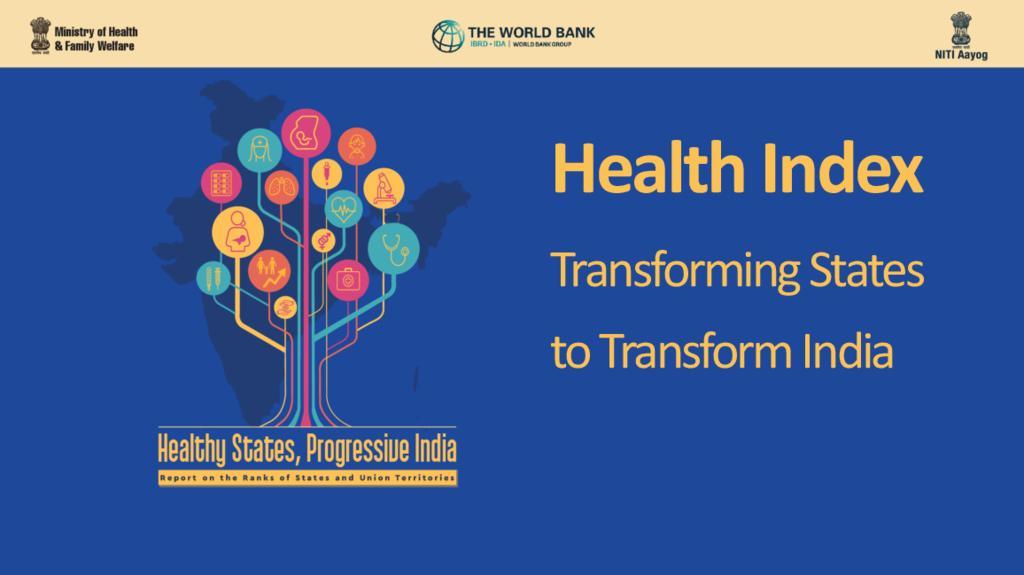 Healthy States- Presentation