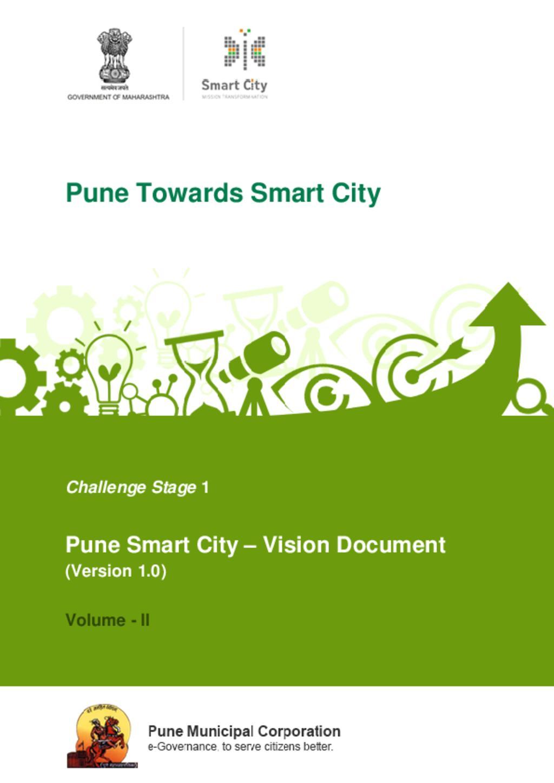 Pune SCM