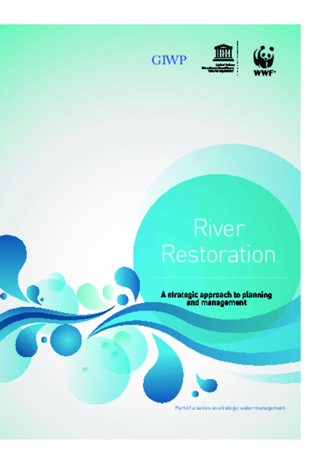 River restoratation