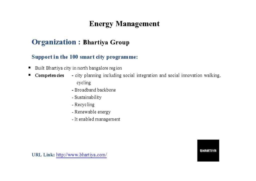 Bhartiya Group