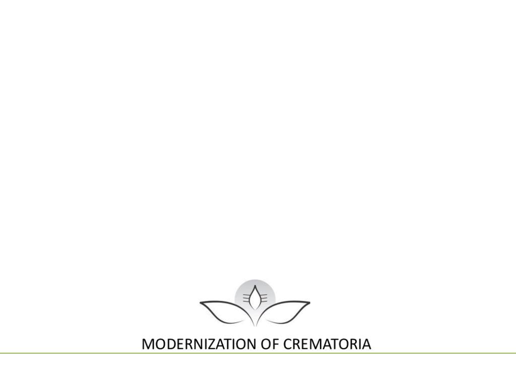 Crematoria Design