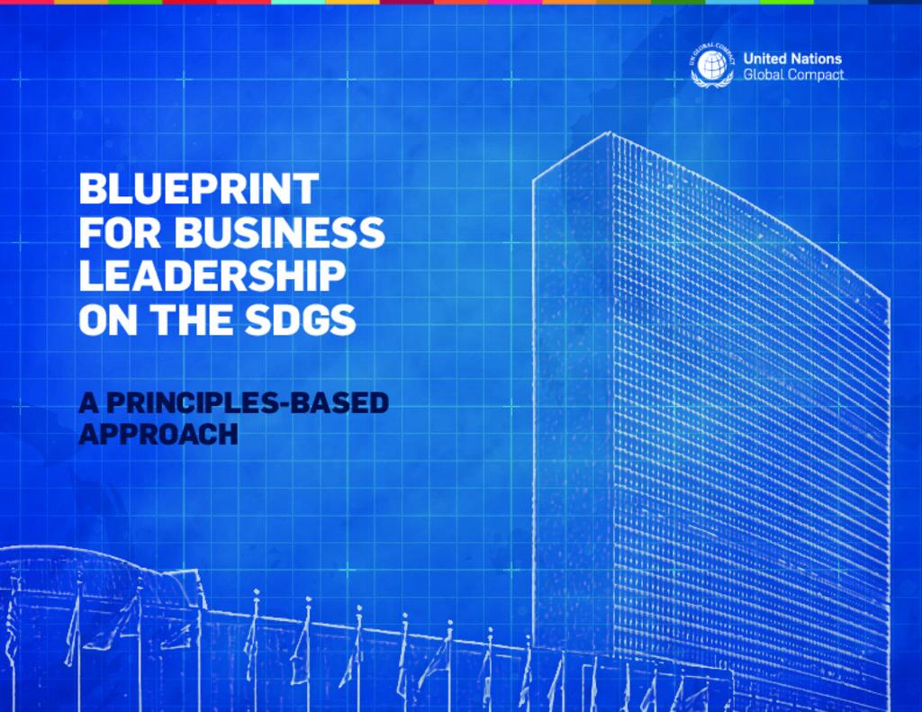 Business Leadership on SDGs