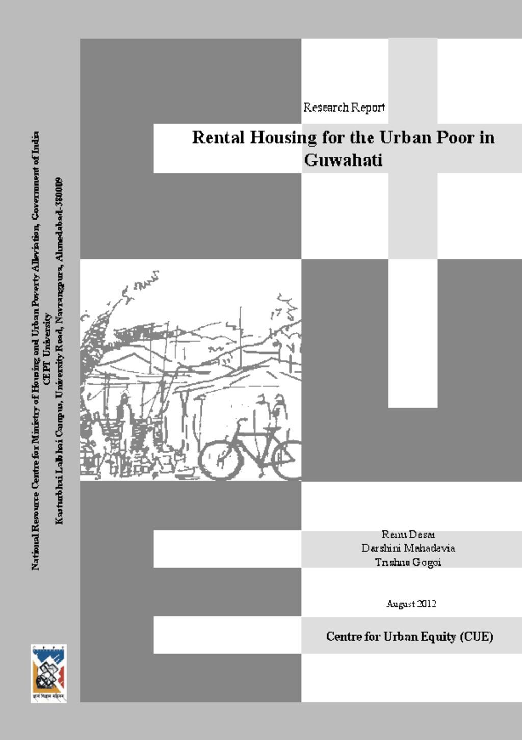 Rental Housing Report