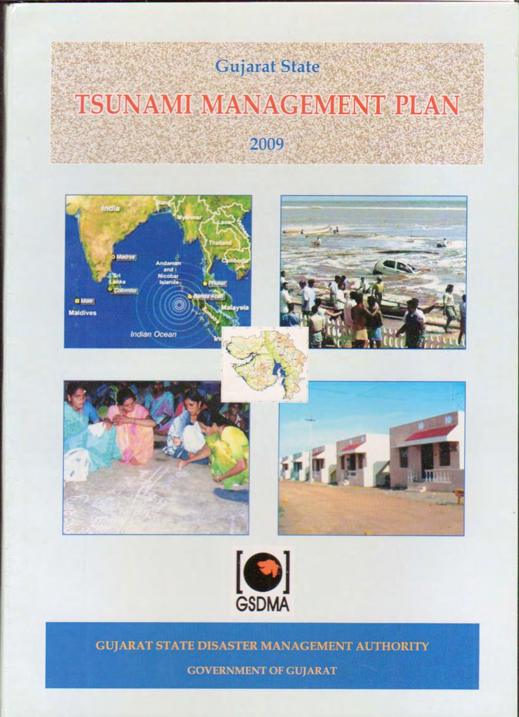 Gujarat _  tsunami action Plan