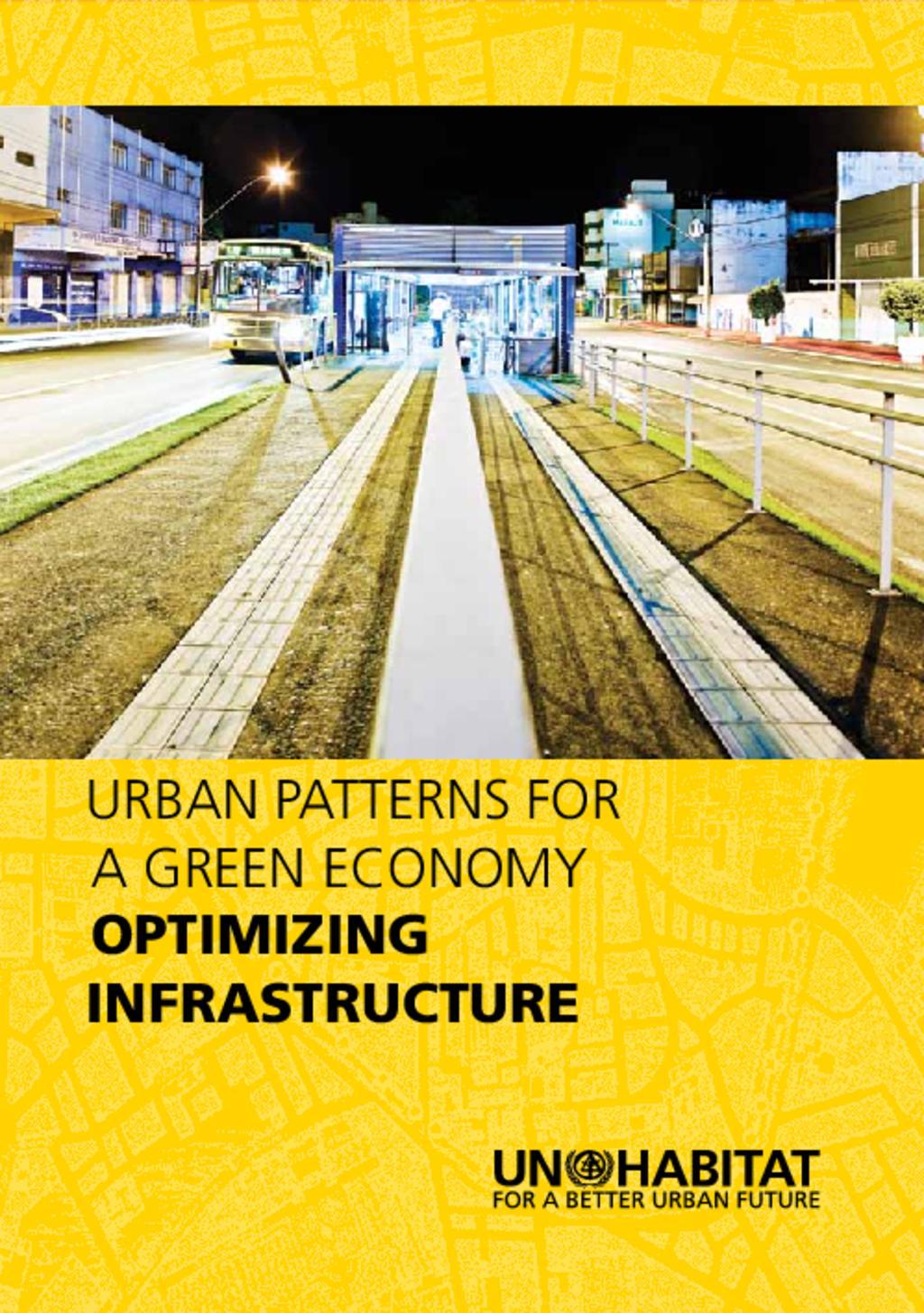 UNhabitat: Otimising Infrastructure