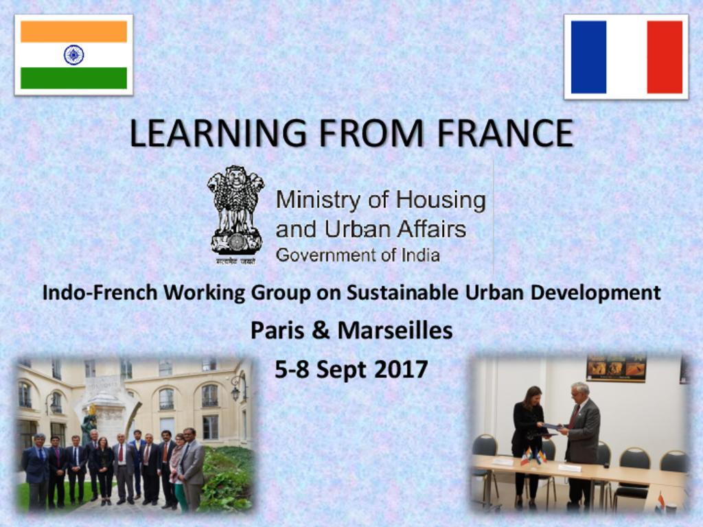 Indo French JWG 2017