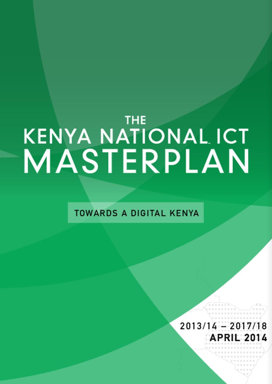 ICT plan Nairobi