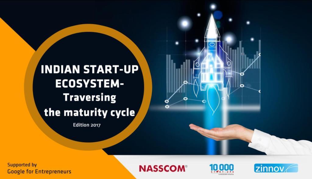 Start Up Ecosystem India