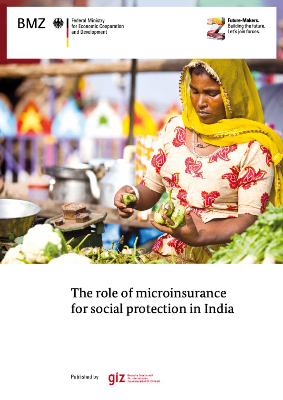 GIZ microinsurance