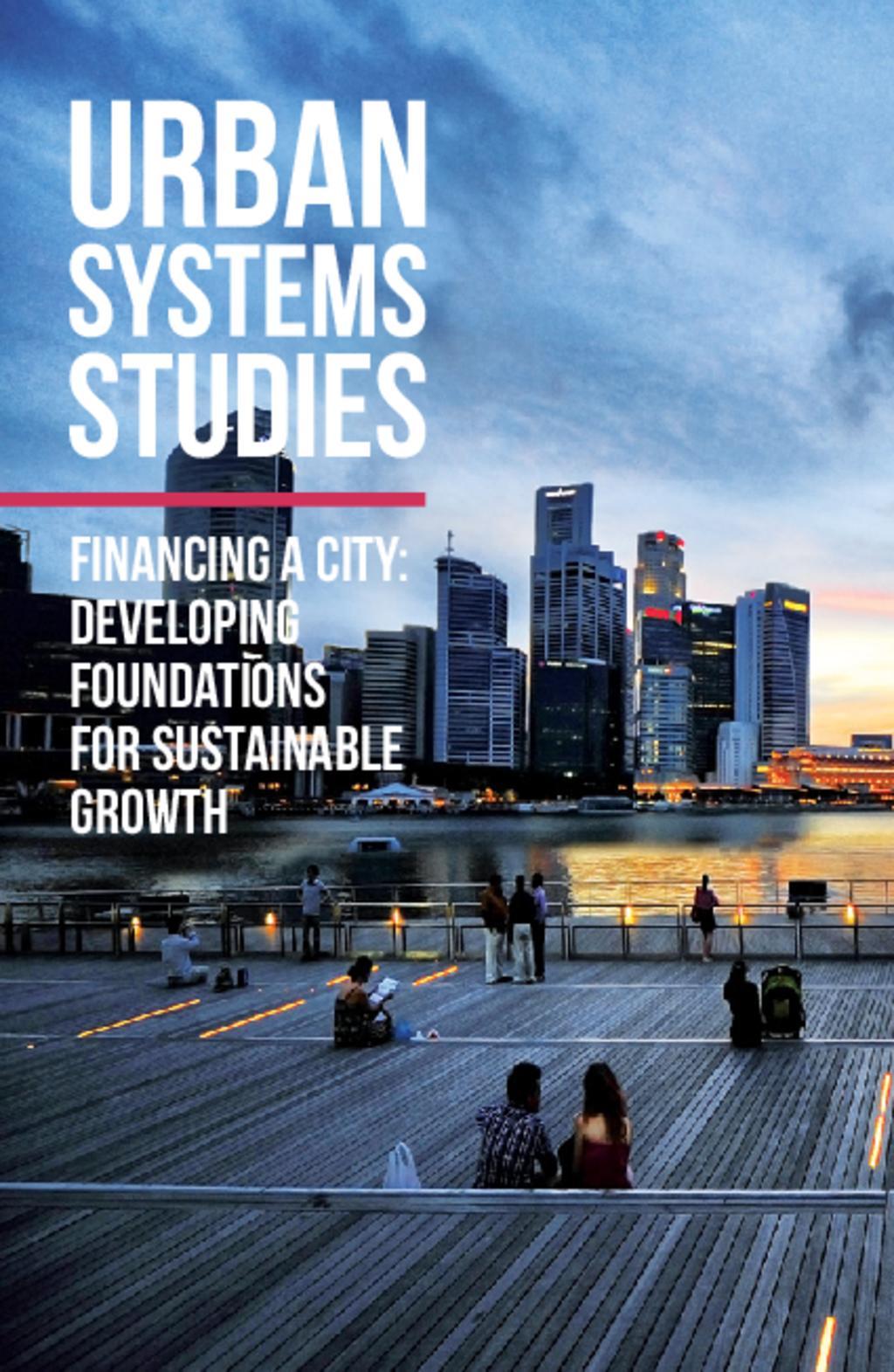 financing Singapore