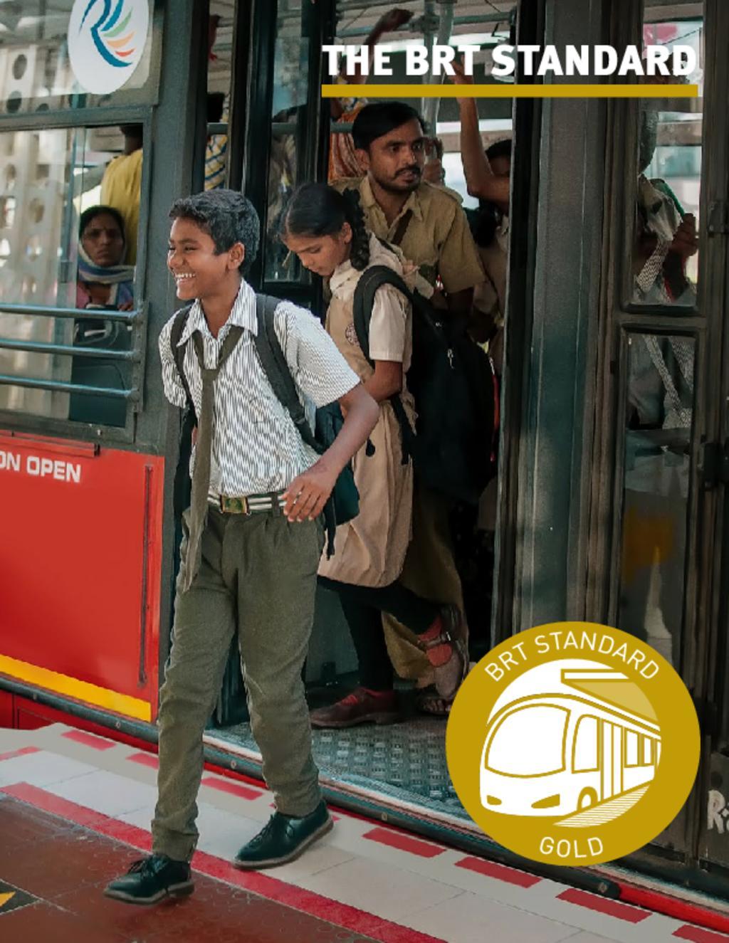 BRT awards