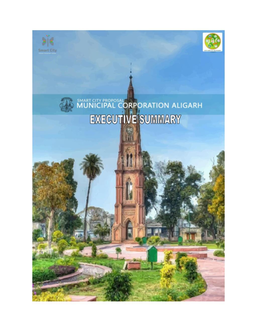 Annexure Aligarh