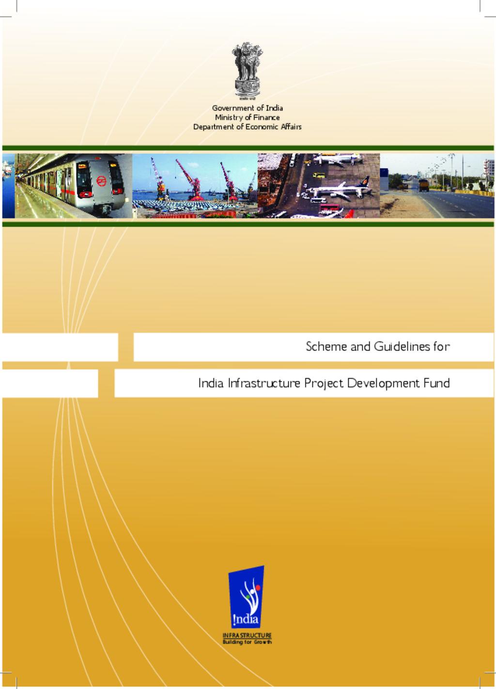 IIPDF guidelines