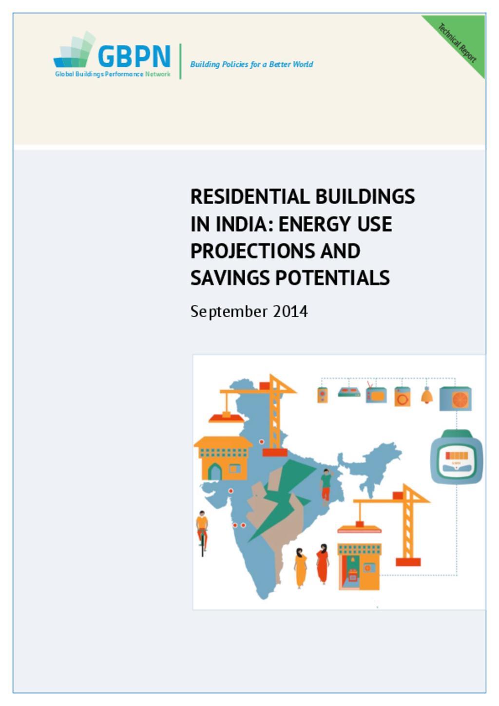 Energy in Buildings