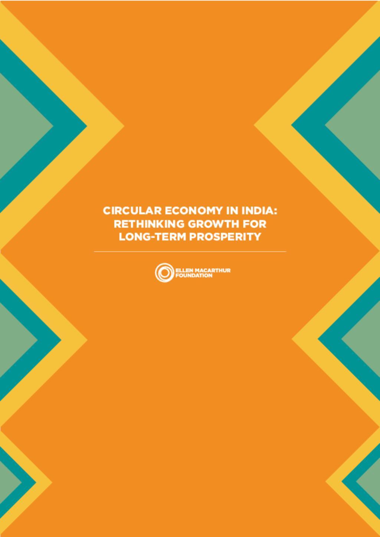 Circular Economy in India