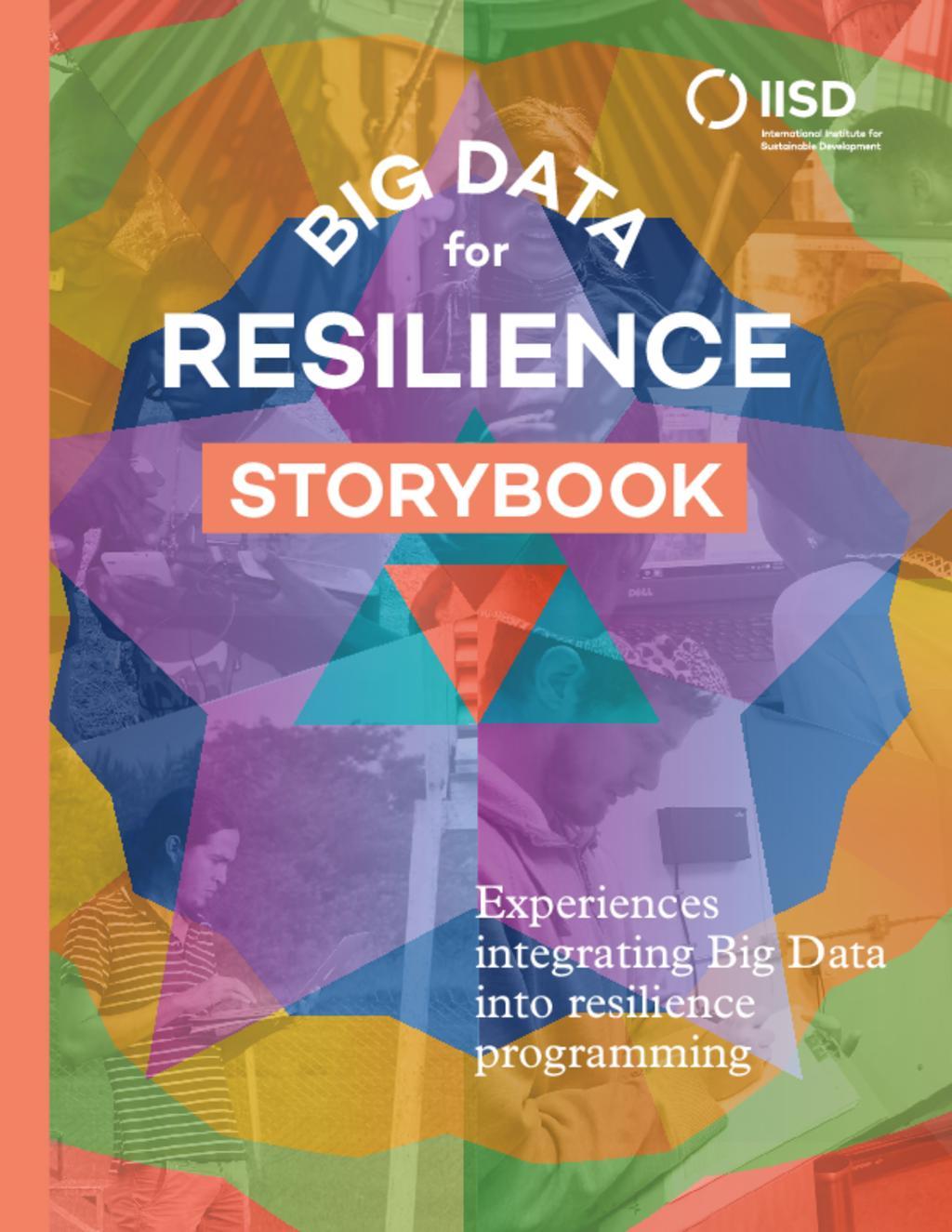 Big Data resilience