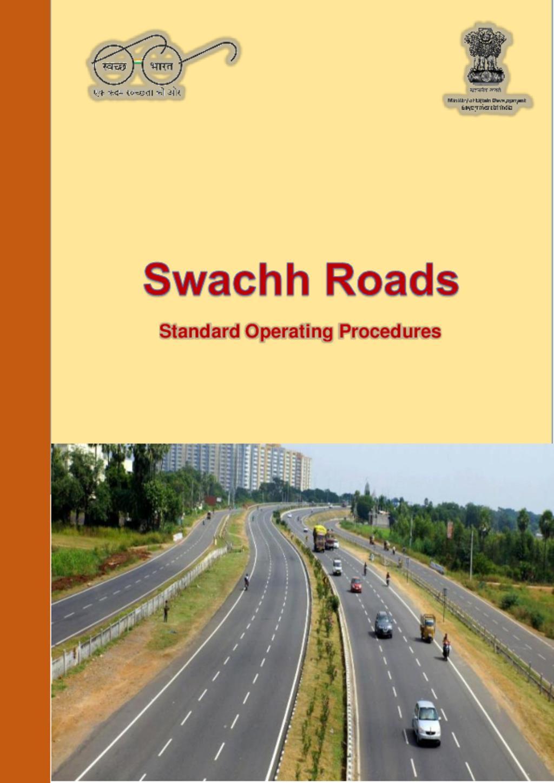 Swachh roads