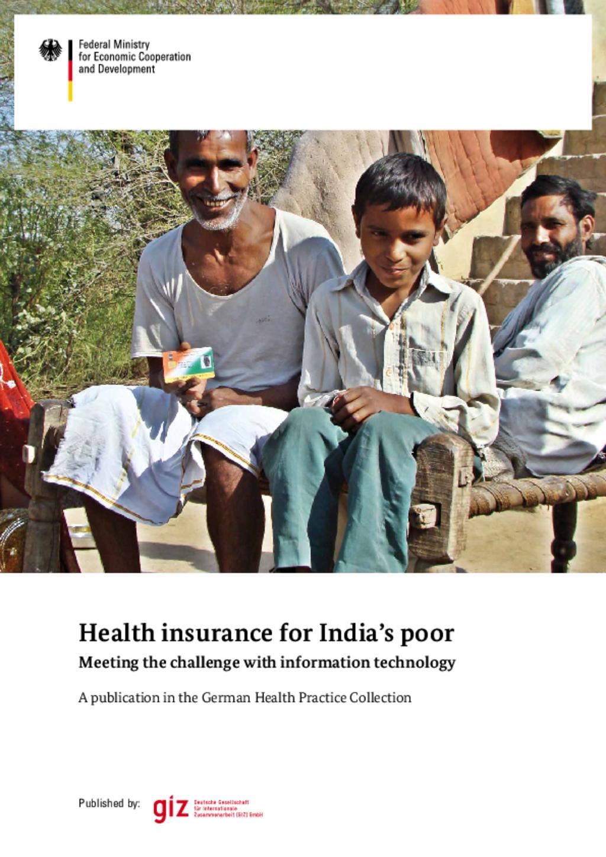 Giz health insurance