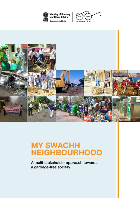 Swachh neighbourhood