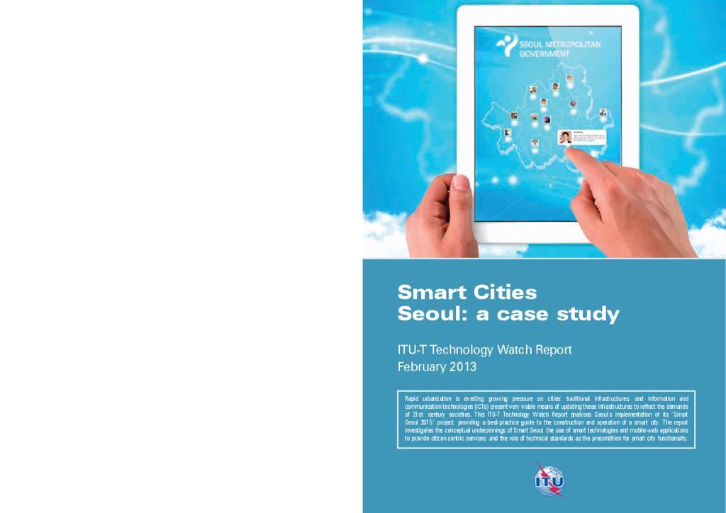 Smart City Seoul