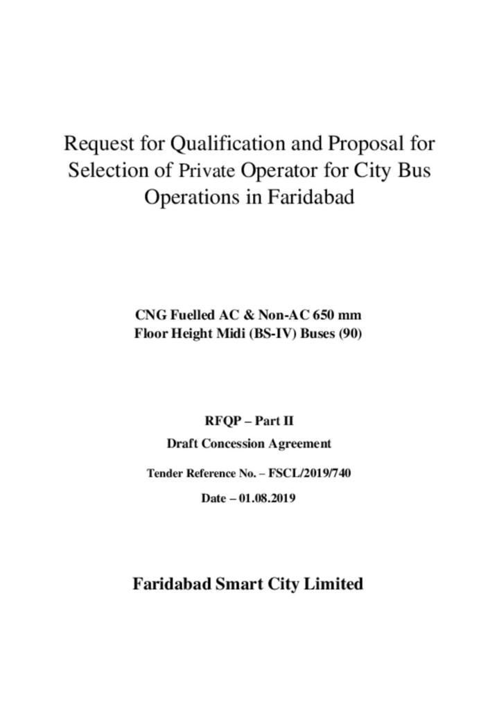 RFQP document part 2