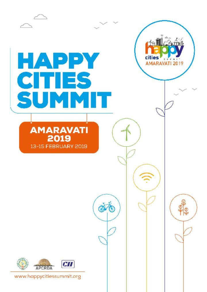 Happy Cities 2019