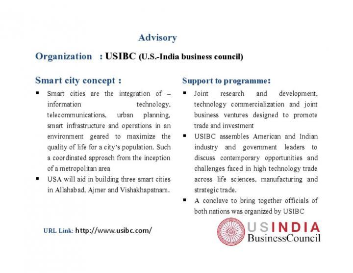 U.S. India Business Council (USIBC)