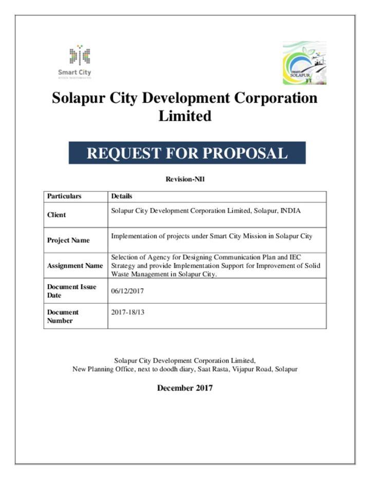 IEC Solapur