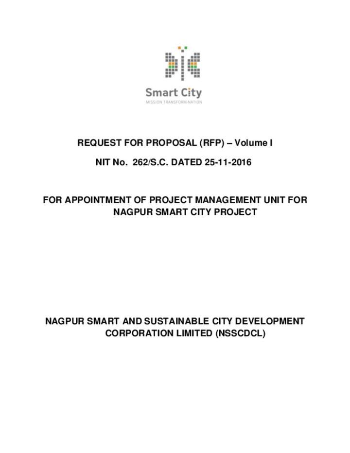RFP Nagpur