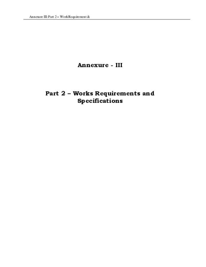 Annexure 3