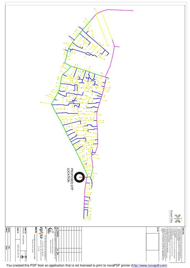 STP Location