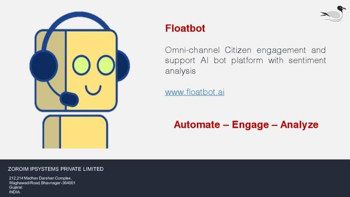 Floatbot