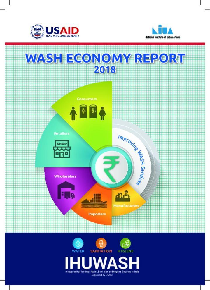 WASH Economy Report