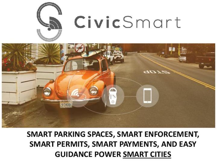 CivicSmart