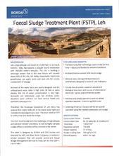 FSTP at Leh